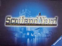 Scotland Yard box