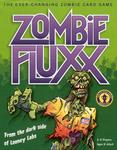 Zombie Fluxx box