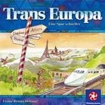 TransEuropa box
