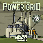 Power Grid: Power Plant Deck 2 box