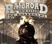 Railroad Tycoon box