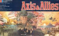 Axis & Allies box